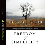 Freedom of Simplicity: Finding Harmony in a Complex World (Unabridged) audiobook download