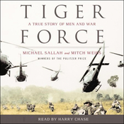 Tiger Force: A True Story of Men and War audiobook download