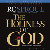 The Holiness of God (Unabridged) audiobook download
