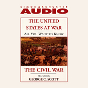 The United States at War: The Civil War: All You Want to Know audiobook download