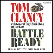 Battle Ready audiobook download