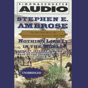 Nothing Like It in the World: The Men Who Built the Transcontinental Railroad, 1863 - 1869 audiobook download