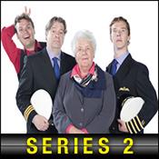 Cabin Pressure: The Complete Series 2 (Unabridged) audiobook download