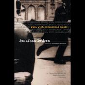 Gun, with Occasional Music (Unabridged) audiobook download