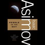 Pebble in the Sky (Unabridged) audiobook download
