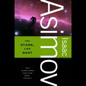 The Stars, Like Dust (Unabridged) audiobook download