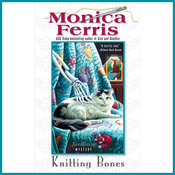 Knitting Bones (Unabridged) audiobook download