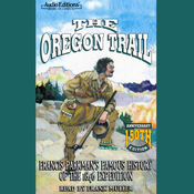 The Oregon Trail audiobook download
