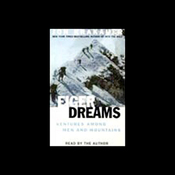 Eiger Dreams audiobook download