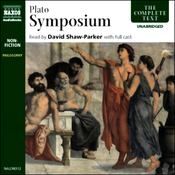 Symposium (Unabridged) audiobook download