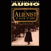 The Alienist audiobook download