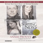 The Shipping News audiobook download