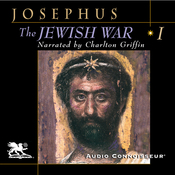 The Jewish War, Volume 1 (Unabridged) audiobook download