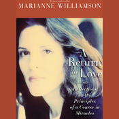 A Return to Love audiobook download