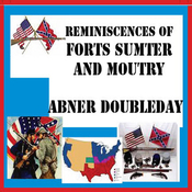 Reminiscences of Forts Sumter and Moultry (Unabridged) audiobook download