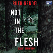 Not in the Flesh: A Wexford Novel (Unabridged) audiobook download