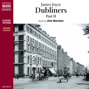Dubliners (Unabridged), Volume 2 audiobook download