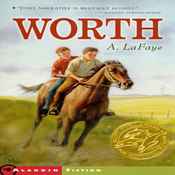 Worth (Unabridged) audiobook download