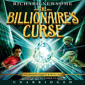 The Billionaire's Curse: The Archer Legacy, Book 1 (Unabridged) audiobook download
