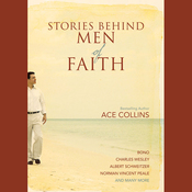 Stories Behind Men of Faith (Unabridged) audiobook download