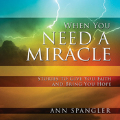When You Need a Miracle: Daily Readings (Unabridged) audiobook download