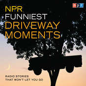 NPR Funniest Driveway Moments: Radio Stories That Won't Let You Go (Unabridged) audiobook download