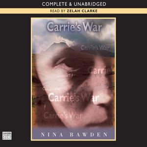 Carries-war-unabridged-audiobook