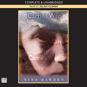 Carrie's War (Unabridged) audiobook download