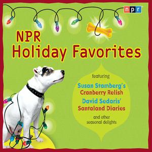 Npr-holiday-favorites-audiobook