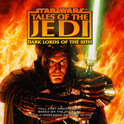 Star Wars: Tales of the Jedi: Dark Lords of the Sith (Dramatized) (Unabridged) audiobook download