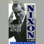 Nixon-a-life-audiobook