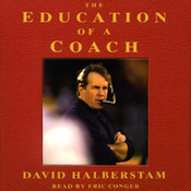 The Education of a Coach audiobook download