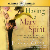 Having a Mary Spirit (Unabridged) audiobook download