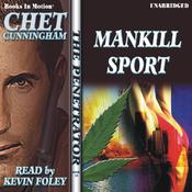 Mankill Sport: Penetrator Series, Book 14 (Unabridged) audiobook download