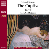 The Captive, Volume I audiobook download