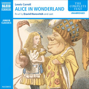 Alice in Wonderland (Unabridged) audiobook download