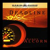 Deadline audiobook download