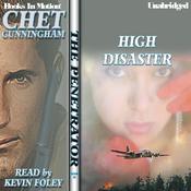 High Disaster: The Penetrator Series, Book 22 (Unabridged) audiobook download