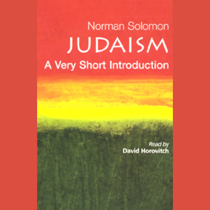 Judaism-a-very-short-introduction-audiobook