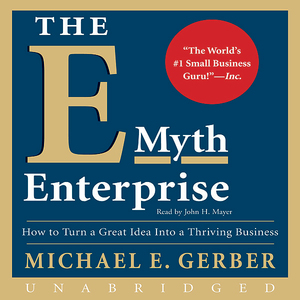 The-e-myth-enterprise-unabridged-audiobook