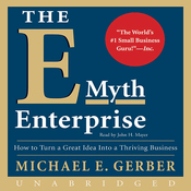 The E-Myth Enterprise (Unabridged) audiobook download