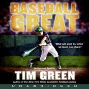 Baseball Great (Unabridged) audiobook download