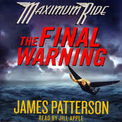 The Final Warning: Maximum Ride audiobook download
