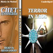 Terror in Taos: The Penetrator Series, Book 11 (Unabridged) audiobook download
