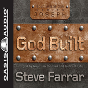 God Built: Shaped by God...in the Bad and Good of Life (Unabridged) audiobook download
