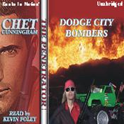 Dodge City Bombers: Penetrator Series, Book 9 (Unabridged) audiobook download