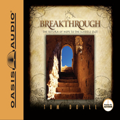 Breakthrough: The Return of Hope to the Middle East (Unabridged) audiobook download
