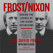 Frost/Nixon audiobook download