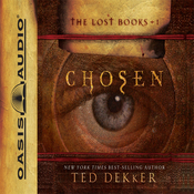 Chosen: The Books of History Chronicles (Unabridged) audiobook download