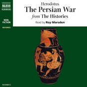 The Persian War from The Histories audiobook download